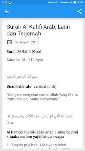 Surat Al Kahfi Latin 1 10