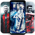 4K Football Wallpapers - Auto Wallpaper Changer