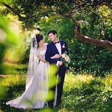 Wedding photographer Kseniya Tesh (KseniaTesh). Photo of 02.06.2018