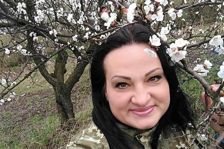 <span>Харків'янка Яна Червона з позивним Відьма загинула на Донбасі 2 квітня 2019 року&nbsp;</span> - На Донбасі загинула відома волонтерка і воїн