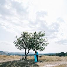 Wedding photographer Olga Murzaeva (HELGAmurzaeva). Photo of 22.08.2017
