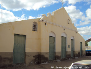 Photo: Bodocó - Igreja São Vicente de Paula