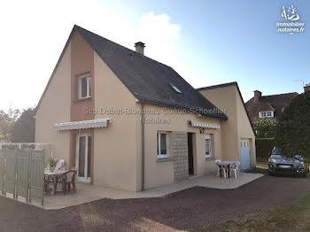 maison à Jullouville (50)
