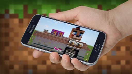 FNAF 6 Freddy Fazbear\'s Pizzeria Mod for MCPE app (apk