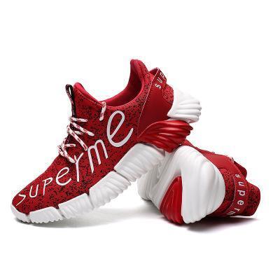 Giày sneaker Superme