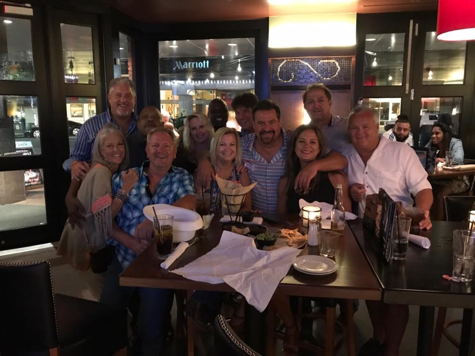 DHS Class of '77 Reunion.