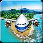 Aeroplane Driving 2018 icon