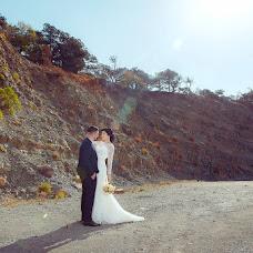 Wedding photographer Marina Karpenko (marinakarpenko). Photo of 04.03.2016