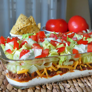 Ground Beef Cream Cheese Taco Dip Recipes.