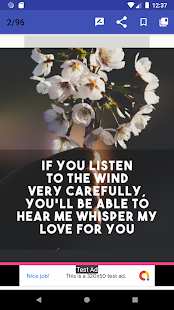 Download I Miss You Quotes And Images 2020 For PC Windows and Mac apk screenshot 3