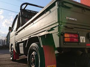 ハイゼットトラック  s110pのカスタム事例画像 北海道のミカン会長さんの2020年03月29日23:51の投稿