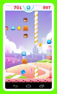 Candy Jump Pro - náhled