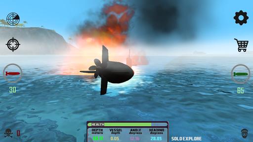 Submarine apkpoly screenshots 14
