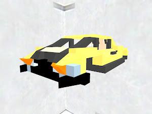Cyclöne X-CSV Sonar Hybrid RM1