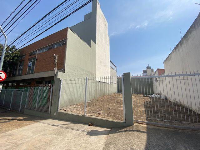 Prédio para alugar, 207 m² por R$ 7.000,00/mês - Vila Itapura - Campinas/SP