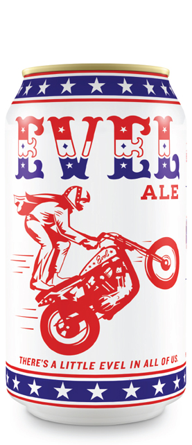 Logo of South Austin Evel Ale
