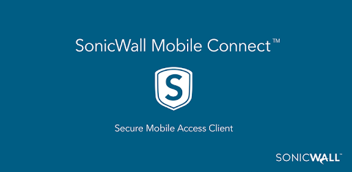 SonicWall Mobile Connect - Apps on Google Play