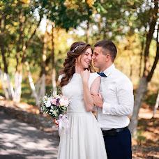 Wedding photographer Yuliya Stakhovskaya (Lovipozitiv). Photo of 21.12.2017