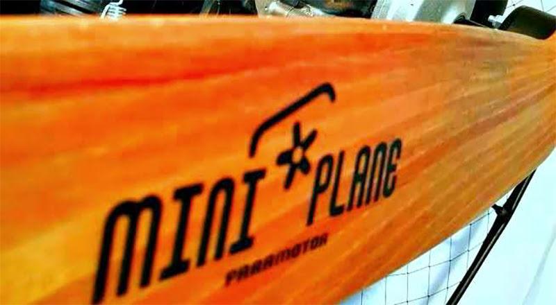 Miniplane Top 80 - ex school  unit