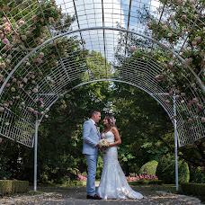 Wedding photographer Vladimir Djajic (vladimir3011). Photo of 21.06.2018