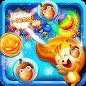 Bubble Shoot: Squirrel icon