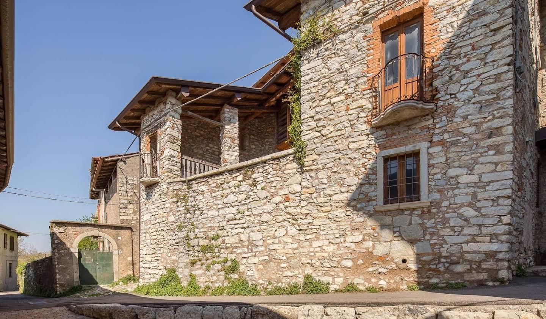 Maison avec terrasse Opreno