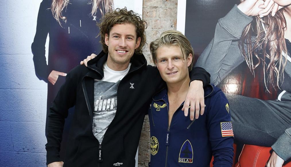 brandbassador co-founders thomas adams and oje fjelberg