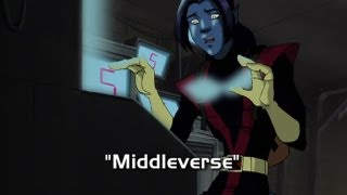 Middleverse