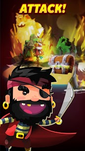 Pirate Kings™️ MOD Apk (Unlimited Spins) 1