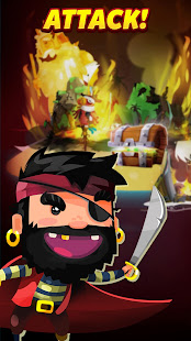 Mod Game Pirate Kings™️ 7.1.6 FULL FREE