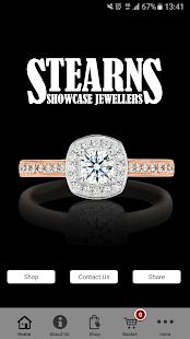 Stearns Showcase Jewellers - náhled