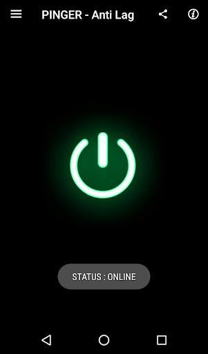 PINGER - Anti Lag For All Mobile Game Online 1.0.4 screenshots 14