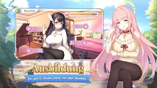 Girls X Battle-Deutsch 1.72.0 Mod screenshots 5