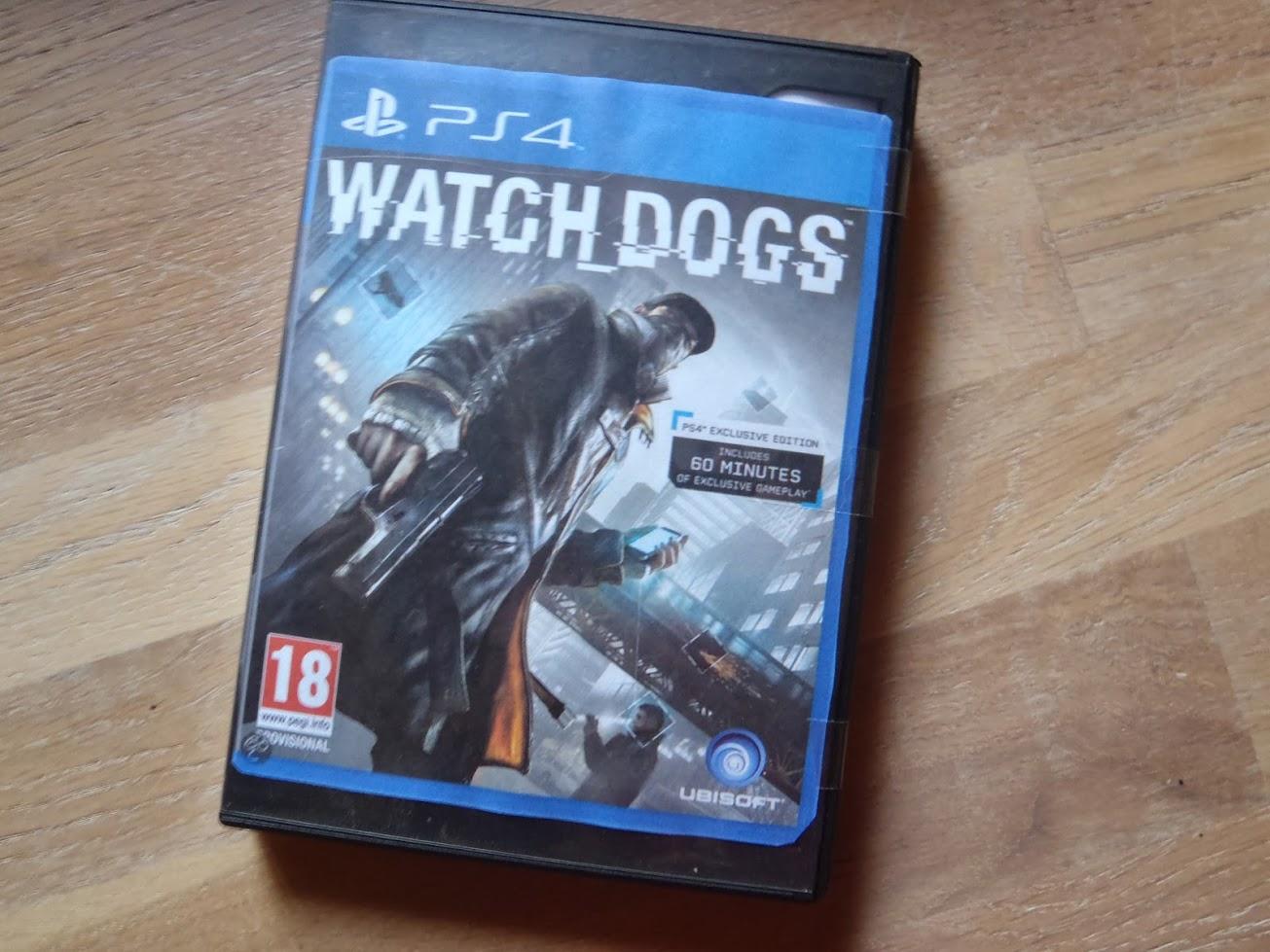 Surprise Playstation spel
