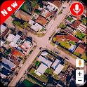 Live GPS Satellite, Traffic & Earth Maps Navigate icon