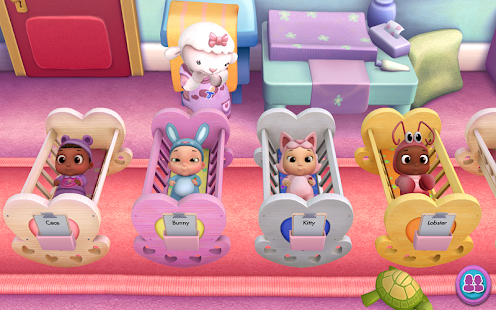 Doc McStuffins Baby Nursery Apps On Google Play - Doc games