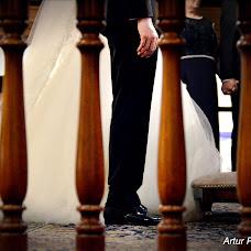 Wedding photographer Artur Poladian (poladian). Photo of 07.10.2015
