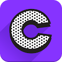COMICA – Free Webtoon Comic icon