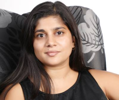 Vidashni Pillay, Managing Director, ViC IT