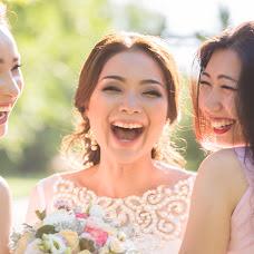 Wedding photographer Gaukhar Zukenova (gohasz). Photo of 08.11.2017