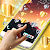 Falling Golden Hearts file APK for Gaming PC/PS3/PS4 Smart TV
