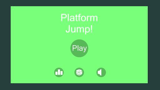 Platform Jump
