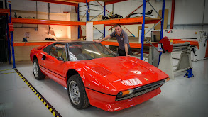 Ferrari 308 GTS thumbnail