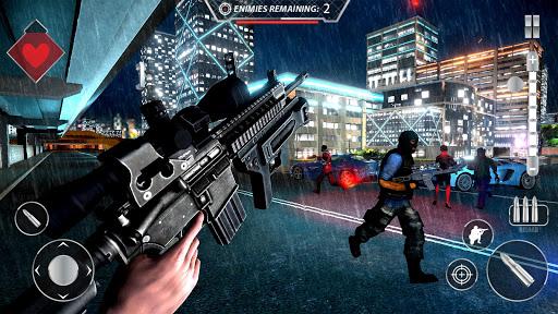 PC u7528 US Army Mafia Rescue Counter Attack 1