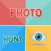 Photo Hunt Game 2015