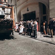 Wedding photographer Nelia Rabl (neoneti). Photo of 01.07.2018