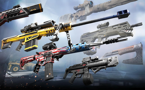 Download Full Warface: Global Operations – Combat PvP Shooter 1.4.0 APK