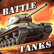 Tải Bản Hack Game Battle Tanks: Legends of World War II Full Miễn Phí Cho Android
