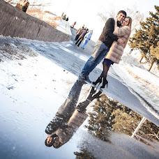 Wedding photographer Aleksey Minkov (ANMinko). Photo of 11.03.2017