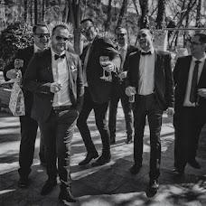 Wedding photographer Baciu Cristian (BaciuC). Photo of 03.10.2017